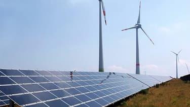 74% des chefs d'entreprise français voient la transition énergétique comme porteuse de croissance (Etude Harris Interactive pour la Fondation européenne pour le climat).