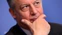 Le gouverneur de la Banque de France est plus optimiste que le FMI pour 2013.