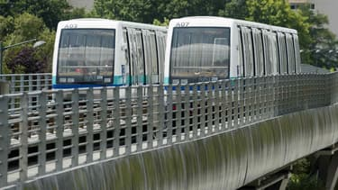 19 casseurs ont tenté de saboter le métro rennais.