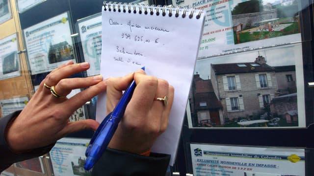 Certains Français peinent à payer leur loyer ou rembourser leurs mensualités