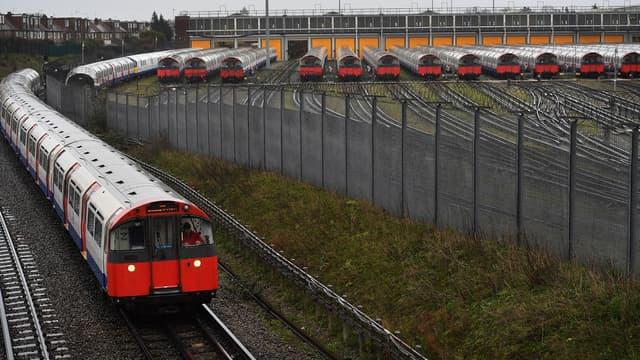 Les lignes concernées longent la côte Est du Royaume-Uni entre Londres et Edimbourg.