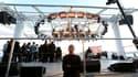 Un homme a été interpellé vendredi soir à Cannes en marge du festival du film pour avoir tiré à deux reprises avec un pistolet à grenaille sur le plateau du Grand Journal de Canal+. L'homme, également en possession d'un couteau, a été arrêté par la police