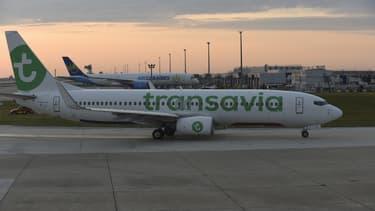 Transavia va récupérer une partie des liaisons domestiques  effectuées notamment par Hop!