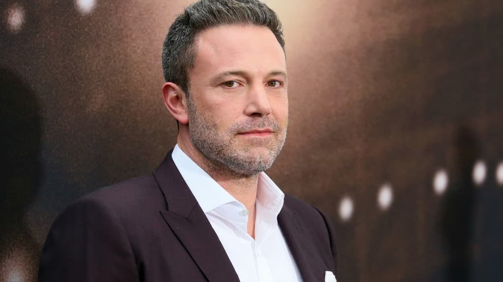 "Ben Affleck prépare un film sur le making of de ""Chinatown"", de Roman Polanski"
