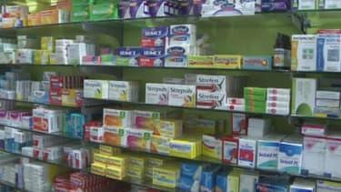 Les médicaments n'auront plus de vignette au dos de la boîte.