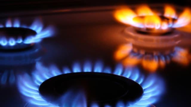 Le gaz,énergie d'avenir pour Coenove