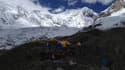 Les 7 alpinistes survivants sont rentrés en France ce mardi.