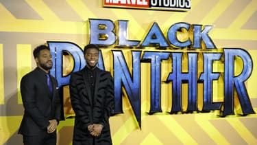 Black Panther est le 18e film de l'univers Marvel.