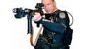 Anders Breivik s'était pris en photo avec son équipement peu avant de passer à l'acte et de tuer 77 personnes en juillet 2011.
