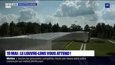 Les Ch'tites Sorties : Le Louvre-Lens prépare sa rentrée et les artistes de la région en streaming !