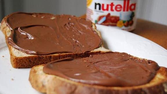 Nutella tente de se défendre sur l'huile de palme.