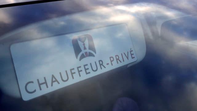 Le groupe automobile allemand Daimler a acquis une part majoritaire de Chauffeur Privé. (image d'illustration)