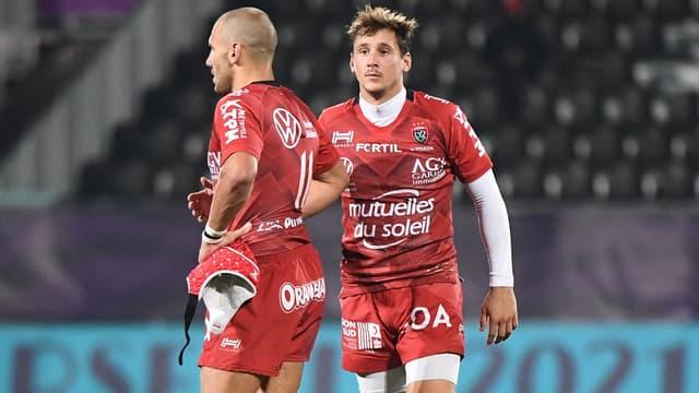 Baptiste Serin (Toulon)