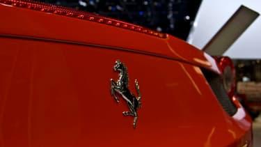 10% du capital de Ferrari va être introduit en Bourse