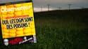 """A la Une du Nouvel Observateur : """"Oui, les OGM sont des poisons""""."""