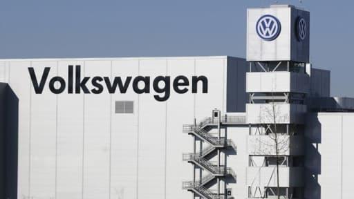 La Basse-Saxe, d'où émanent les critiques, est le fief de Volkswagen