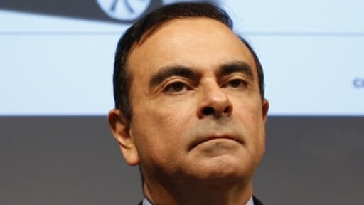 Carlos Ghosn compte sur un meilleur développement des infrastructures liées à la voiture électrique.