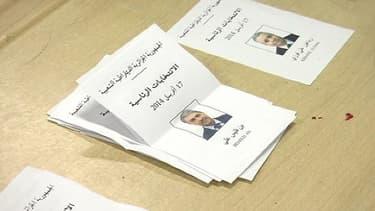 Les partisans d'Abdelaziz Bouteflika célèbrent déjà leur victoire en Algérie