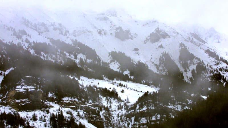 Les Hautes-Alpes et les Alpes-de-Haute-Provence placés en vigilance...