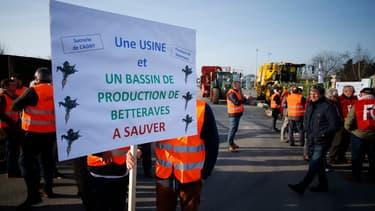 Les betteraviers espéraient maintenir 130 emplois dans les deux sucreries et la culture de la betterave dans les bassins de production de ces deux sites, où travaillent 2.300 planteurs.