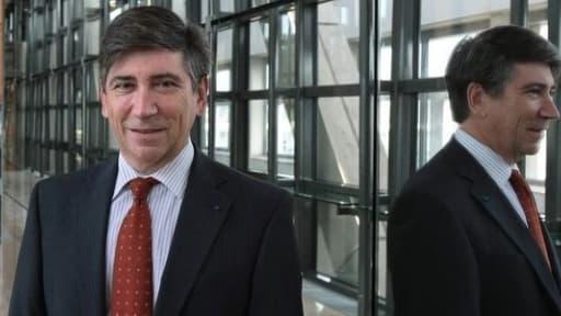 Gérard Rameix craint des délocalisations d'activité vers des places financières moins régulées.