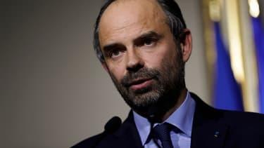 Edouard Philippe a douché les espoirs des syndicats de la SNCF.