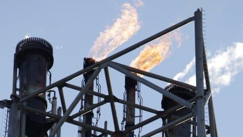 La France a importé pour 61 milliards d'euros de pétrole et de gaz