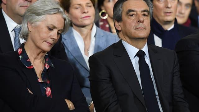 Penelope et François Fillon ont déjà été auditionnés.