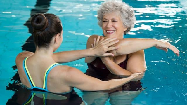 Les patients atteints d'une affection de longue durée pourront se voir prescrire une activité physique adaptée par leur médecin traitant à partir de mars prochain.
