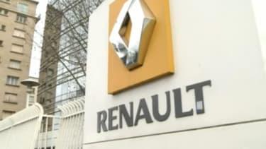 L'alliance Renault-Nissan devrait permettre au constructeur français d'annoncer des résultats convenables, le 14 février.