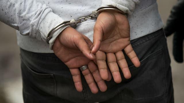 Arrêté en 2015 avec 500 kg de résine de cannabis, l'homme avait été remis en liberté sous contrôle judiciaire en 2017 avant de prendre la fuite. (illustration)