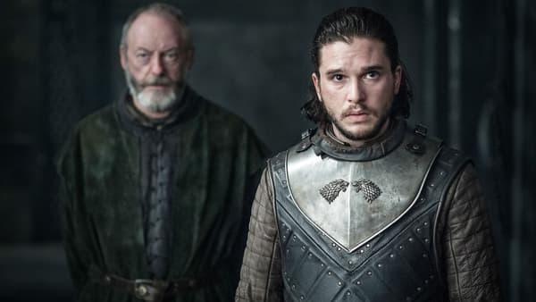 """La saison 8 de """"Game of Thrones"""" sera diffusée en 2019"""