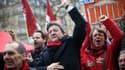 """Jean-Luc Mélenchon a promis une opposition """"complète"""" à la réforme du code du travail."""