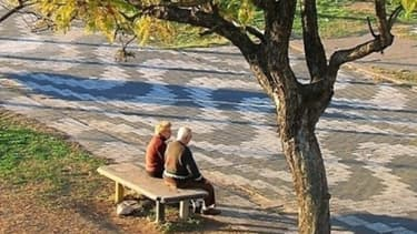 Les Français se disent massivement inquiets sur l'avenir du système de retraite.