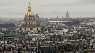 Deux nouvelles zones touristiques internationales sont invalidées à Paris.
