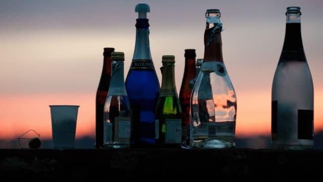 La consommation d'alcool reste  supérieure à la moyenne européenne, avec près de 12 litres d'alcool pur par an et par habitant, à la 8e place des pays européens.