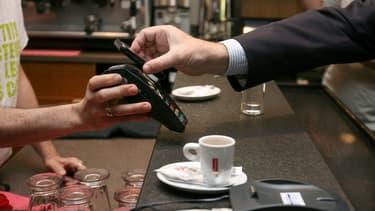 La concurrence s'intensifie entre Google, Apple et Samsung, sur le marché des paiements avec un smartphone