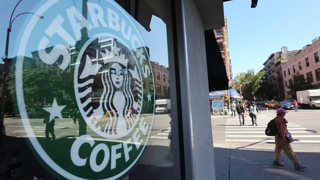 L'enquête visant l'accord passé entre Starbucks et les Pays-Bas a été ouverte en juin dernier