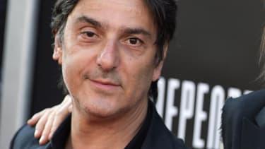 L'acteur Yvan Attal en 2016 au Festival de Cannes.