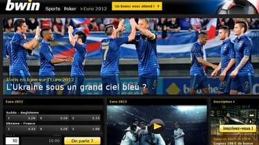 L'Arjel estime que l'Euro 2012 pourrait glaner 35 millions d'euros de mises