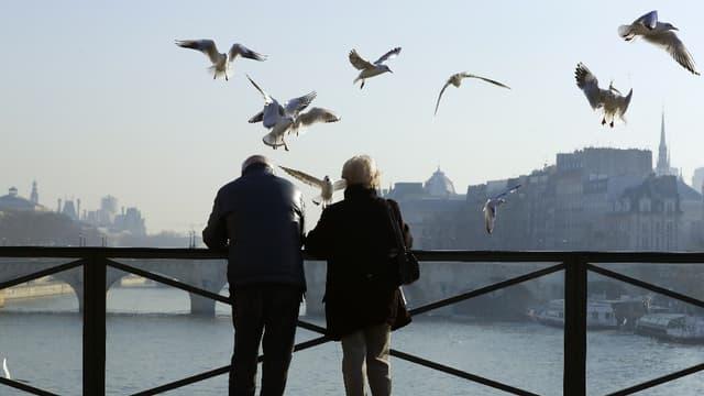 Les Français craignent pour leur retraite