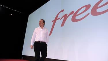 Les ventes promotionnelles sur la Freebox Revolution pèsent sur les marges et les revenus de l'opérateur.
