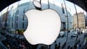 Apple a atteint lundi la plus grosse capitalisation boursière jamais enregistrée par une entreprise cotée, la valeur globale de ses actions (623,14 milliards de dollars, soit 505 milliards d'euros), dépassant le précédent record, inscrit par Microsoft il