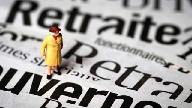 Les régimes des retraites pourrait finalement ne pas être à l'équilibre cette année.