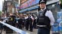 Sept personnes ont été tuées dans l'attaque à Londres samedi.