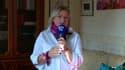 L'avocate Caty Richard, le 29 septembre 2021 sur BFMTV