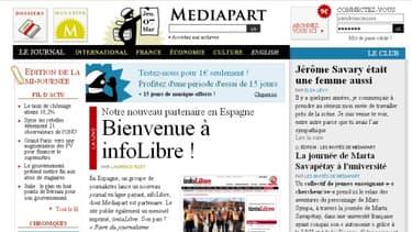 Le fisc a notifié à Medipart un redressement fiscal d'un million d'euros