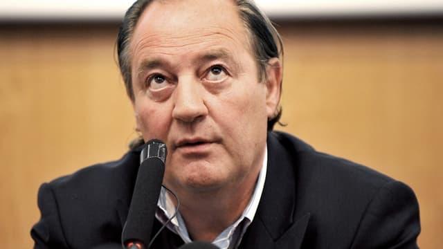 Gervais Martel