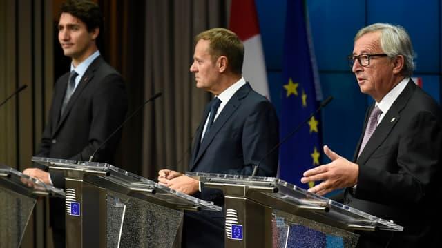 Le CETA incompatible avec la Constitution ?