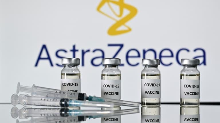 Vaccin coronavirus : « Nous avons trouvé la formule gagnante » (AstraZeneca)
